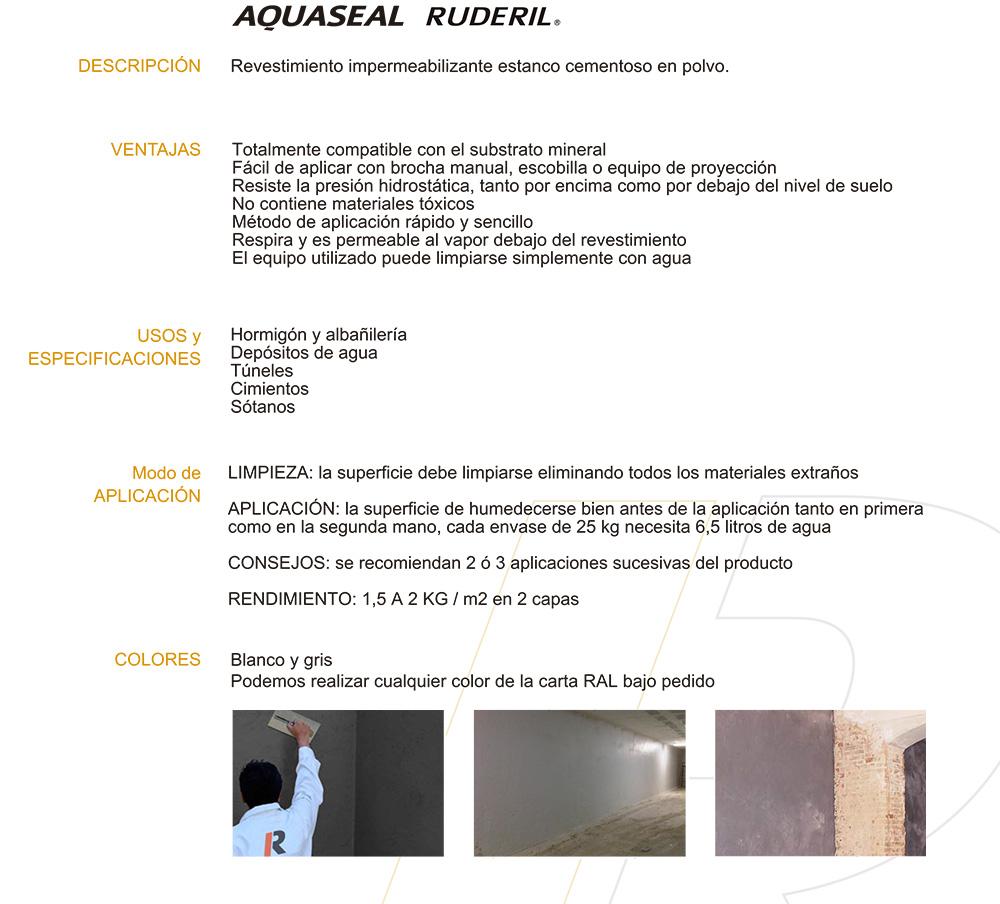 aquaseal