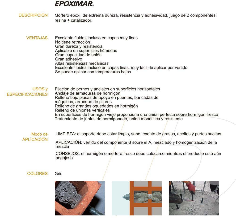 epoximar