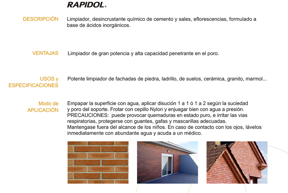 rapidol