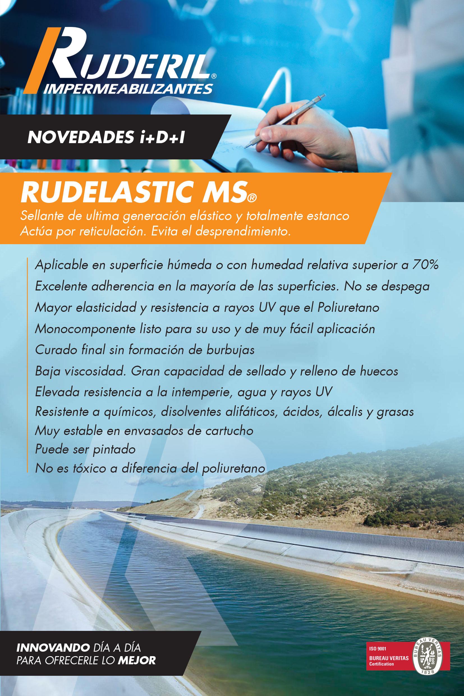 Rudelastic