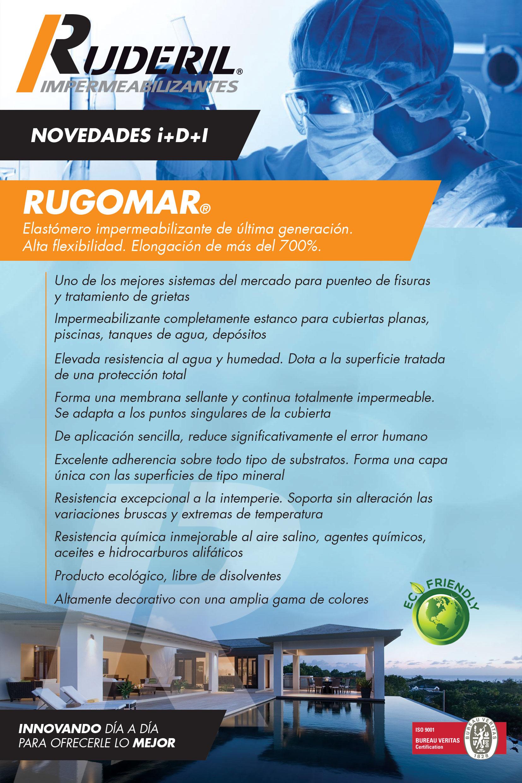 Rugomar